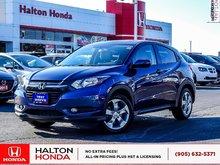 2016 Honda HR-V EX|SERVICE HISTORY ON FILE|ONE OWNER