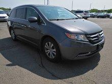 2015 Honda Odyssey EX-L N