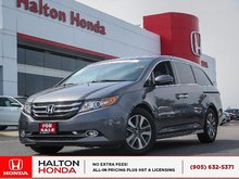 2017 Honda Odyssey TOUR|SERVICE HISTORY ON FILE|NO ACCIDENTS