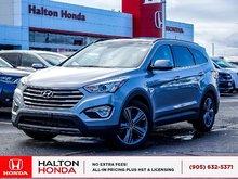 2014 Hyundai Santa Fe Limited XL
