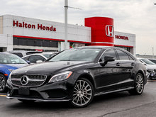 2015 Mercedes-Benz CLS550 CLS|LOADED WITH LUXURY