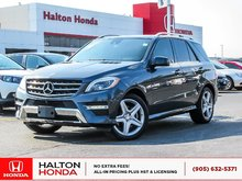 2014 Mercedes-Benz ML350 ML 350 BlueTEC