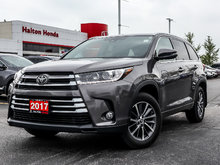 2017 Toyota Highlander XLE|NO ACCIDENTS