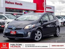 2011 Toyota Prius Prius V|NO ACCIDENTS