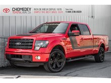 2014 Ford F-150 FX4 4X4 AUTOMATIQUE -