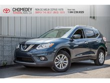 2015 Nissan Rogue SSV AWD AUTOMATIQUE FULL  TOIT GPS MAGS SV