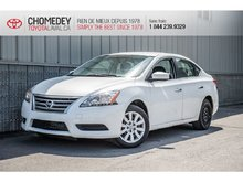 2013 Nissan SENTRA S AUTOMATIQUE FULL 1.8 S