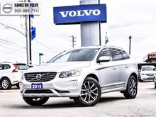 2016 Volvo XC60 T5 AWD SE Premier - P4175