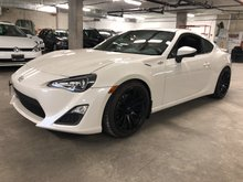 2015 Scion FR-S 6spd