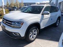 2019 Volkswagen Atlas Highline V6 4Motion