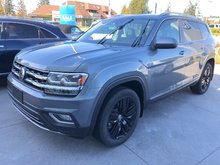 2019 Volkswagen Atlas HIGHL 3.6L V6 276HP 8SP AUTO TIPTRONIC 4MO