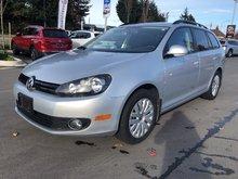 2014 Volkswagen Golf wagon Trendline Auto w/ Bluetooth