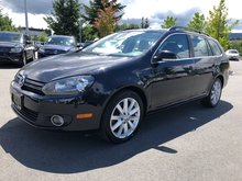 2012 Volkswagen Golf wagon Highline Auto