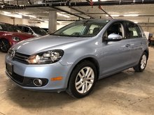 2011 Volkswagen Golf Highline Auto