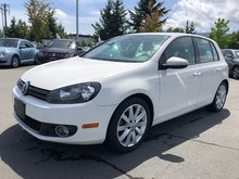 2012 Volkswagen Golf Highline Auto