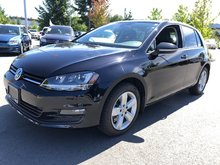 2015 Volkswagen Golf Comfortline Auto w/ Multi-Media & Convenience Pkg.