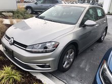 2018 Volkswagen GOLF 5DR COMFORT 5DR 1.8L 170HP 6SP AUTO TIPTRONIC
