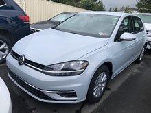 2019 Volkswagen Golf Comfortline Auto w/ Driver Assistance Pkg.