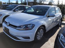 2019 Volkswagen GOLF 5DR COMFORT 5DR 1.4L 147HP 6SP MANUAL