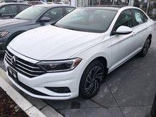 2019 Volkswagen Jetta Execline 6spd