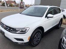 2019 Volkswagen Tiguan COMFORT 2.0 TSI 180HP 8SP AUTO 4MO