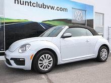 Volkswagen Beetle Convertible 1.8 TSI Trendline 2017