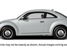 Volkswagen Beetle Coupe Comfortline 2015
