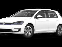 Volkswagen E-Golf 5-Dr Comfortline #N2446 2019