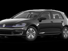 Volkswagen E-Golf 5-Dr Comfortline #N2448 2019