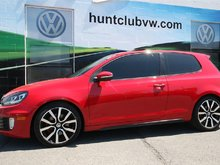 2013 Volkswagen Golf GTI 3-Door (M6)