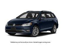 2017 Volkswagen GOLF SPORTWAGEN 1.8 TSI Comfortline