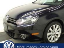 Volkswagen Golf wagon 2.0 TDI Highline DSG at w/ Tip #B2492 2013