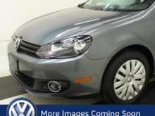 Volkswagen Golf wagon 2.0 TDI Trendline DSG at w/ Tip #B2497 2014