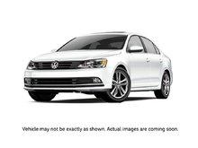 2013 Volkswagen Jetta 2.0 TDI Highline (A6)