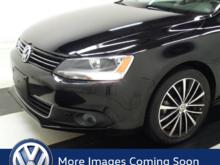 2013 Volkswagen Jetta Highline 2.0 TDI 6sp DSG at Tip #B2496