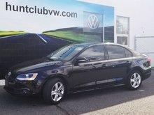 2014 Volkswagen Jetta Trendline plus 2.0 5sp #N2163A