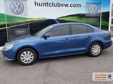 Volkswagen Jetta 1.4 TSI Trendline 2016