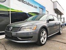 Volkswagen Passat Comfortline 2014