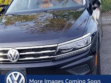 Volkswagen Tiguan Highline 2.0T 8sp at w/Tip 4M 2018