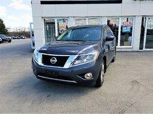 2014 Nissan Pathfinder Platinum Premium