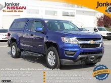 2015 Chevrolet Colorado Extended 4x2 LT