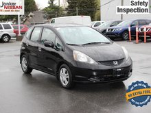 2009 Honda Fit Hatchback DX-A 5sp