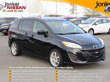 2015 Mazda Mazda5 GS at