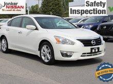 2014 Nissan Altima 2.5 SV