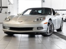 2013 Chevrolet Corvette Coupe