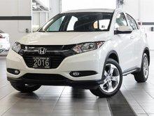 2016 Honda HR-V EX-L Navi 4WD CVT