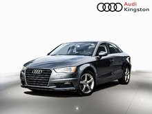 2015 Audi A3 TDI Komfort