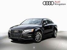 2015 Audi A3 Progressiv