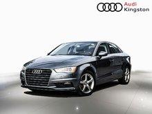 2015 Audi A3 Komfort