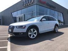 2016 Audi A4 Allroad Premium Plus Progressiv